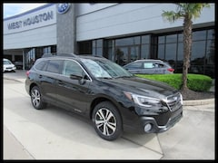 New 2019 Subaru Outback 2.5i Limited SUV 29280 in Houston, TX