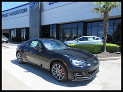 New 2019 Subaru BRZ Limited Coupe 59014 in Houston, TX