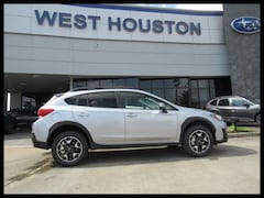 New 2019 Subaru Crosstrek 2.0i Premium SUV 79384 in Houston, TX