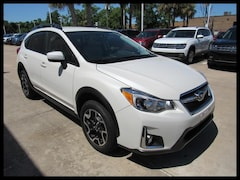 Certified Pre-Owned 2016 Subaru Crosstrek CVT 2.0i Premium SUV 19035A for sale in Houston, TX