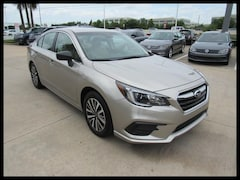 Used 2019 Subaru Legacy 2.5I 29492A in Houston, TX