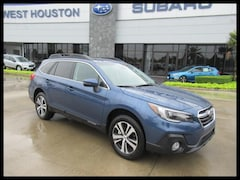 New 2019 Subaru Outback 2.5i Limited SUV 29097 in Houston, TX