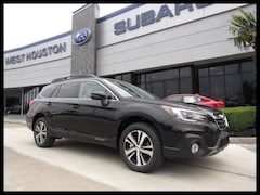 New 2019 Subaru Outback 2.5i Limited SUV 29217 in Houston, TX