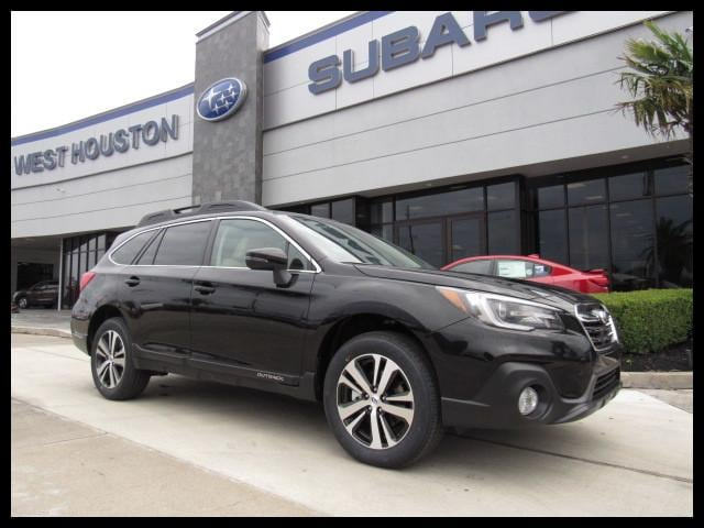 New 2019 Subaru Inventory in Houston, TX | Crosstrek