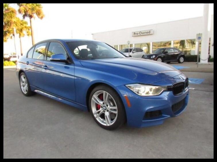 Used 2013 BMW 3 Series 328i RWD Sedan 269072A in Houston, TX