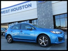 New 2019 Subaru Impreza 2.0i Premium 5-door 19029 in Houston, TX