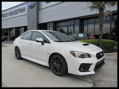 New 2019 Subaru WRX Limited Sedan 89060 in Houston, TX