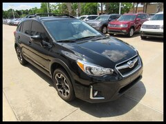 Used 2017 Subaru Crosstrek 2.0i Limited CVT SUV 49250B in Houston, TX