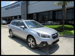 New 2019 Subaru Outback 2.5i Limited SUV 29433 in Houston, TX