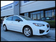 New 2019 Subaru Impreza 2.0i 5-door 19035 in Houston, TX