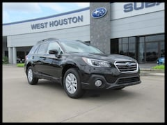 New 2019 Subaru Outback 2.5i Premium SUV 29077 in Houston, TX
