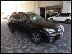 Certified Pre-Owned 2018 Subaru Outback 2.5i Limited SUV R134 for sale in Houston, TX