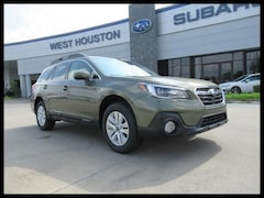 New 2019 Subaru Outback 2.5i Premium SUV 29118 in Houston, TX