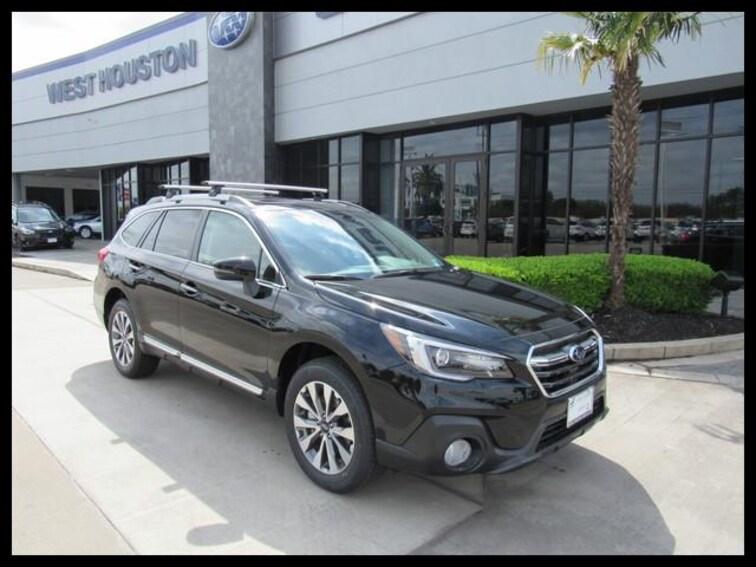 New 2019 Subaru Outback 2.5i Touring SUV in Houston, TX