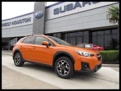 New 2019 Subaru Crosstrek 2.0i Premium SUV 79218 in Houston, TX