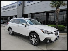 New 2019 Subaru Outback 2.5i Limited SUV 29270 in Houston, TX