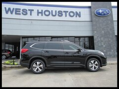 New 2019 Subaru Ascent Premium 8-Passenger SUV 69296 in Houston, TX