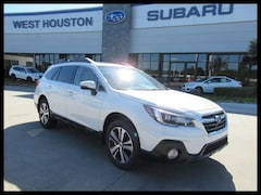 New 2019 Subaru Outback 2.5i Limited SUV 29116 in Houston, TX
