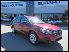 New 2019 Subaru Outback 2.5i SUV 29158 in Houston, TX