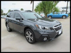 Used 2018 Subaru Outback 2.5i Limited SUV 69120A in Houston, TX