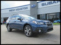New 2019 Subaru Outback 2.5i Limited SUV 29063 in Houston, TX