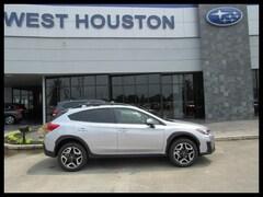 New 2019 Subaru Crosstrek 2.0i Limited SUV 79357 in Houston, TX