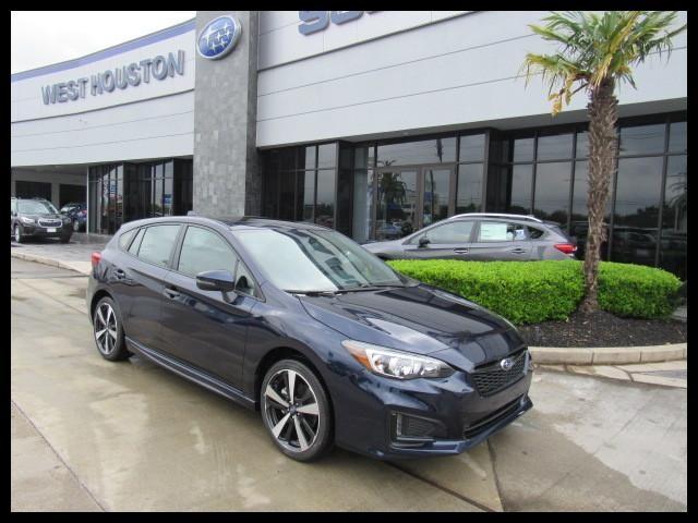 New 2019 Subaru Inventory in Houston, TX | Crosstrek