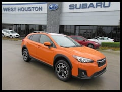 New 2019 Subaru Crosstrek 2.0i Premium SUV 79127 in Houston, TX