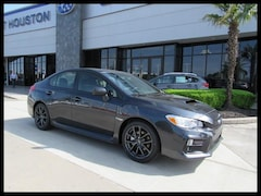 New 2019 Subaru WRX Premium (M6) Sedan 89071 in Houston, TX
