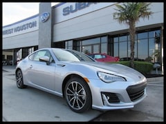New 2019 Subaru BRZ Limited Coupe 59005 in Houston, TX