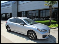 New 2019 Subaru Impreza 2.0i Premium 5-door 19071 in Houston, TX