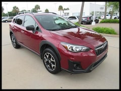 Used 2018 Subaru Crosstrek 2.0i Manual SUV 29388B in Houston, TX