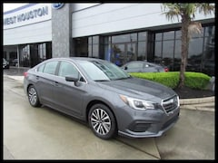 New 2019 Subaru Legacy 2.5i Premium Sedan 39021 in Houston, TX