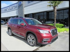 New 2019 Subaru Ascent Limited 8-Passenger SUV 69351 in Houston, TX