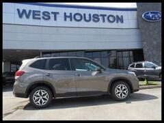 New 2019 Subaru Forester Premium SUV 49374 in Houston, TX