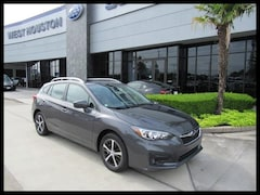 New 2019 Subaru Impreza 2.0i Premium 5-door 19072 in Houston, TX