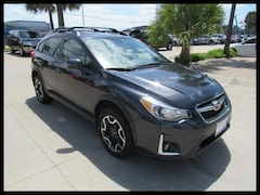 Used 2016 Subaru Crosstrek CVT 2.0i Limited SUV G8268644 in Houston, TX
