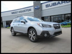 New 2019 Subaru Outback 2.5i Limited SUV 29065 in Houston, TX