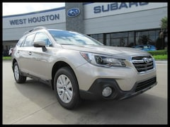 New 2019 Subaru Outback 2.5i Premium SUV 29057 in Houston, TX