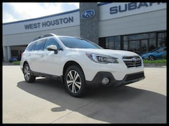New 2019 Subaru Outback 2.5i Limited SUV 29072 in Houston, TX