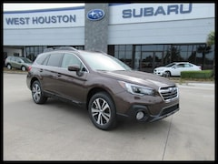 New 2019 Subaru Outback 2.5i Limited SUV 29132 in Houston, TX