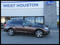 New 2019 Subaru Outback 2.5i Limited SUV 29190 in Houston, TX