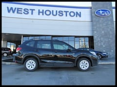 New 2019 Subaru Forester Standard SUV 49135 in Houston, TX
