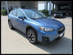 Used 2019 Subaru Crosstrek 2.0i Premium CVT SUV R149 in Houston, TX