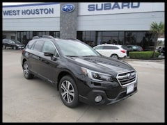 New 2019 Subaru Outback 2.5i Limited SUV 29181 in Houston, TX