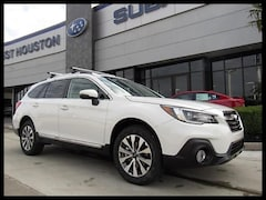 New 2019 Subaru Outback 2.5i Touring SUV 29193 in Houston, TX