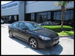 New 2019 Subaru Impreza 2.0i Premium Sedan 19062 in Houston, TX