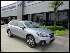 New 2019 Subaru Outback 2.5i Limited SUV 29451 in Houston, TX