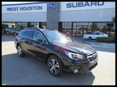 New 2019 Subaru Outback 2.5i Limited SUV 29174 in Houston, TX