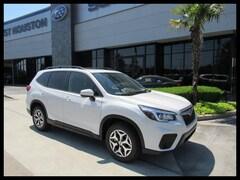 New 2019 Subaru Forester Premium SUV 49422 in Houston, TX